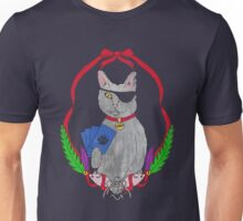 Pawsitively Badass Unisex T-Shirt