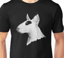 Dog: Bull Terrier Unisex T-Shirt
