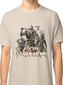 For Honor #2 Classic T-Shirt
