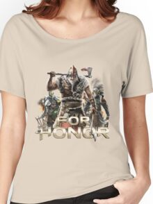 For Honor #2 Women's Relaxed Fit T-Shirt