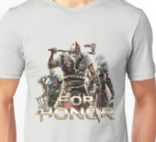 For Honor #2 Unisex T-Shirt