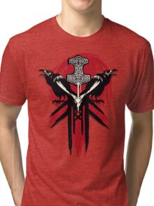 For Honor #3 Tri-blend T-Shirt