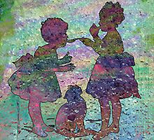 SISTER SHARE 2 by Tammera