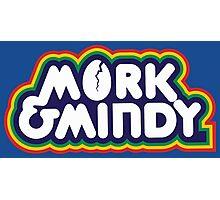 Mork & Mindy Photographic Print