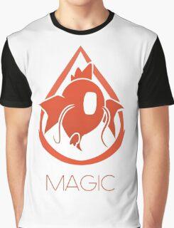 PM - Team Magic Graphic T-Shirt