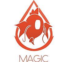 PM - Team Magic Photographic Print