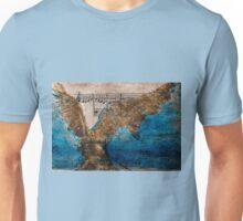 Ode to Joy--Soaring Eagle Unisex T-Shirt