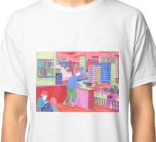 ville - st.lle Classic T-Shirt