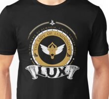 Lux - The Lady of Luminosity Unisex T-Shirt