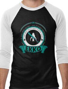 Ekko - The Boy Who Shattered Time Men's Baseball ¾ T-Shirt