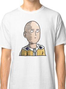 OPM - Saitama OK Colored Classic T-Shirt