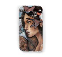 Sky Woman Iroquois Mother Goddess Samsung Galaxy Case/Skin
