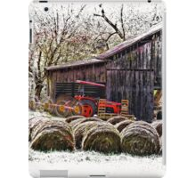 Country Living iPad Case/Skin