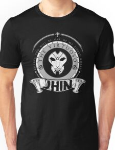 Jhin - The Virtuoso Unisex T-Shirt