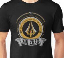 Xin Zhao - The Seneschal of Demacia Unisex T-Shirt