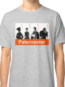 Choose Paternoster Classic T-Shirt
