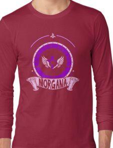 Morgana - Fallen Angel Long Sleeve T-Shirt