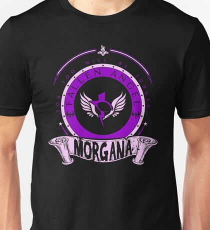Morgana - Fallen Angel Unisex T-Shirt