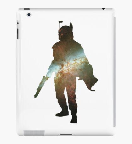 Boba Fett Galaxy iPad Case/Skin