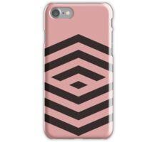 Indigo iPhone Case/Skin