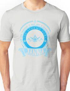 Janna - The Storm's Fury Unisex T-Shirt