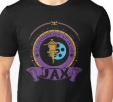 Jax - Grandmaster at Arms Unisex T-Shirt