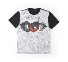 The EYE Graphic T-Shirt