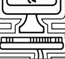 eXistenZ Sticker