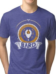 Bard - The Wandering Caretaker Tri-blend T-Shirt