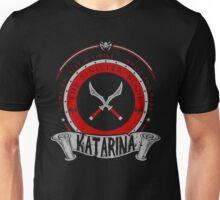 Katarina - The Sinister Blade Unisex T-Shirt