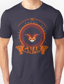 Gnar - The Missing Link Unisex T-Shirt