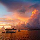Sundowner Time by globeboater