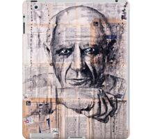 Pablo Picasso iPad Case/Skin