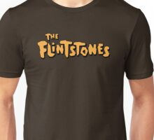 The Flintstones Unisex T-Shirt