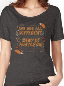 We Are Fantastic Women's Relaxed Fit T-Shirt