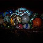 Marbles by Josie Jackson