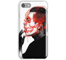 You Will Never Know What's Behind My Skull iPhone Case/Skin
