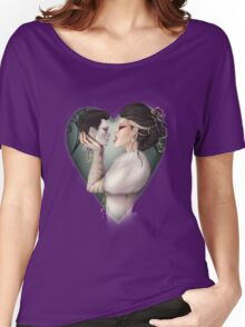 Bride of Death Women's Relaxed Fit T-Shirt