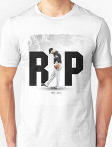 Jose Fernandez Unisex T-Shirt