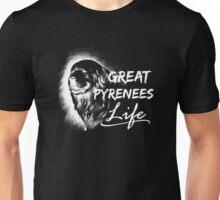Great Pyrenees Shirt Unisex T-Shirt