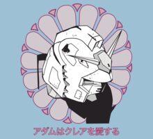 Gundam Buddha Kids Clothes