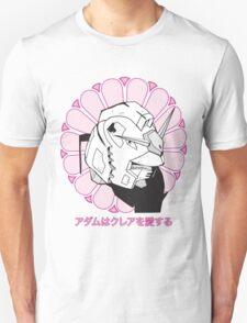 Gundam Buddha Unisex T-Shirt