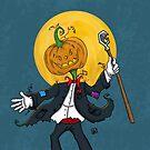 Halloween by Loni Edwards
