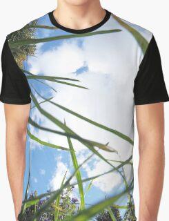 Environment  Graphic T-Shirt