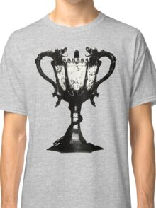 Think Tri-Wizard Cup Classic T-Shirt