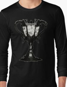 Think Tri-Wizard Cup Long Sleeve T-Shirt