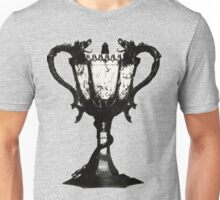 Think Tri-Wizard Cup Unisex T-Shirt