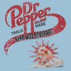 dr pepper by heydenrijk