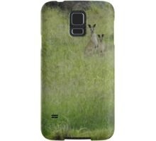 Being watched Samsung Galaxy Case/Skin