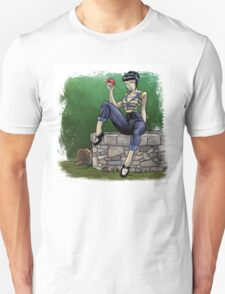 Snow White - Fury Tales #3 Unisex T-Shirt